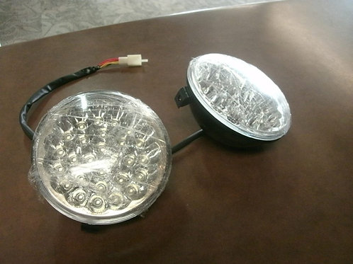 OEM LED lights (19n Model)