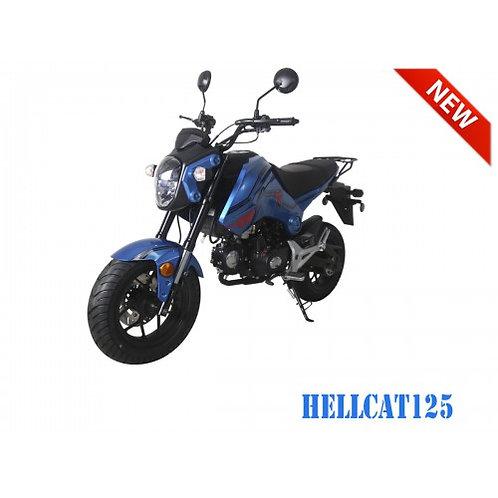 TAO MOTOR 124CC HELLCAT $1499 *FREE SHIPPING*