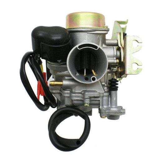 Universal Parts Carburetor CVK 30 For GY6 $72.99