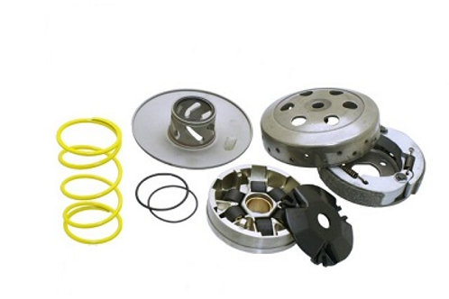 SSP-G QMB139 Performance Transmission Kit