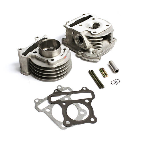 Big Bore Cylinder Kit w/ Head (72cc, 13mm Pin) QMB139 $107.99