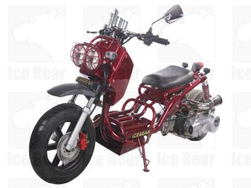 Maddog 50cc  (PMZ50-19)  $1499.00