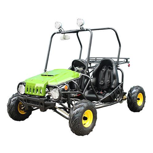 Tao Motor ATK125A Go Kart $1495.00