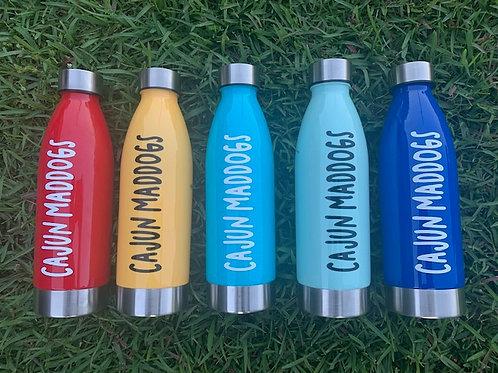 Cajun Maddogs Beverage Bottles $9.95  FREE SHIPPING