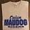 Thumbnail: Cajun Maddog Rider T-Shirt 2XL-4XL