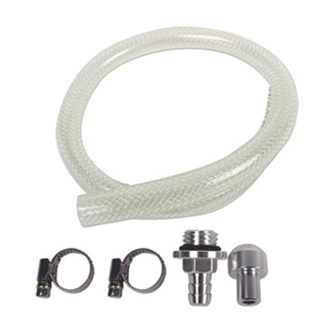 NCY Oil Decompression Tube; GY6