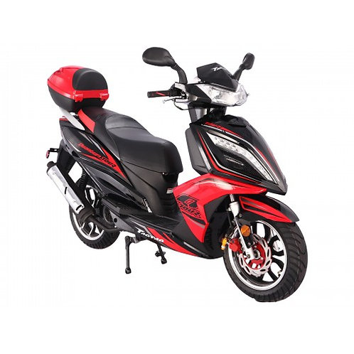 TAO MOTOR 149CC (TITAN150) FULLY AUTOMATIC SCOOTER $1149 *FREE SHIPPING*