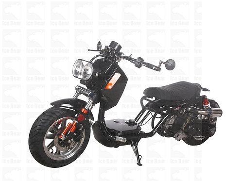 Maddog 50cc (PMZ50-21) $1669.00