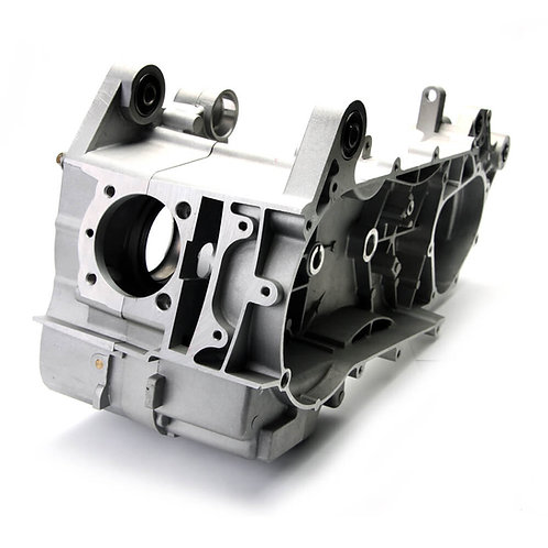 Custom Big Bore Engine Cases for GY6 150 Long Engine