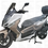 Thumbnail: T9  150cc FULLY AUTOMATIC PMZ150-T9 $2499.00 *FREE SHIPPING*
