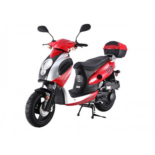TAO MOTOR 149CC (PMX150,VIP) FULLY AUTOMATIC SCOOTER $1199 *FREE SHIPPING*