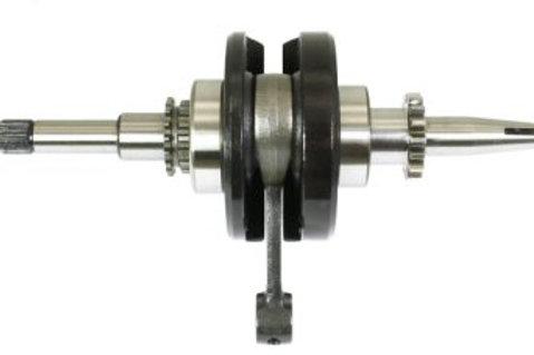 SSP-G QMB139 Stroker Crankshaft