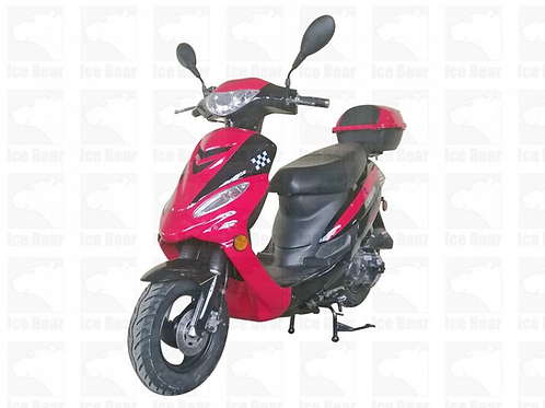 Rocket 50cc Fully Automatic   $995.00  FREE SHIPPING
