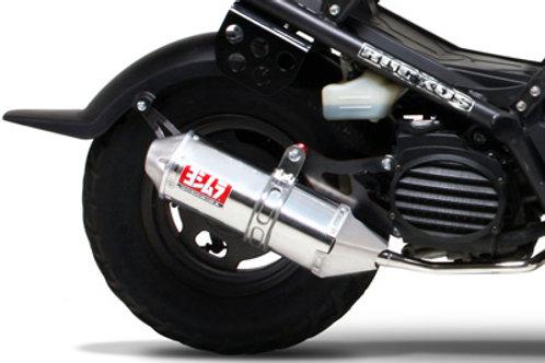 Honda Ruckus Yoshimura Full System Exhaust