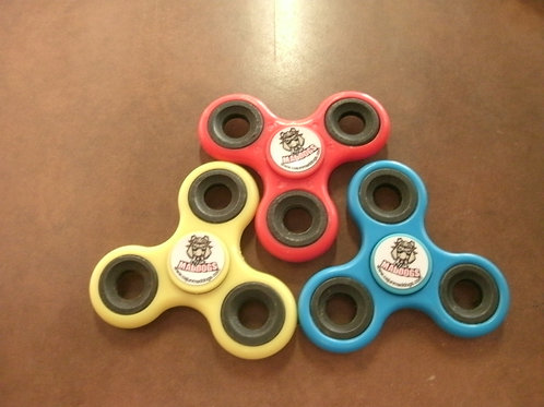 "Cajun Maddogs Fidget Spinners  ""Limited Edition"""