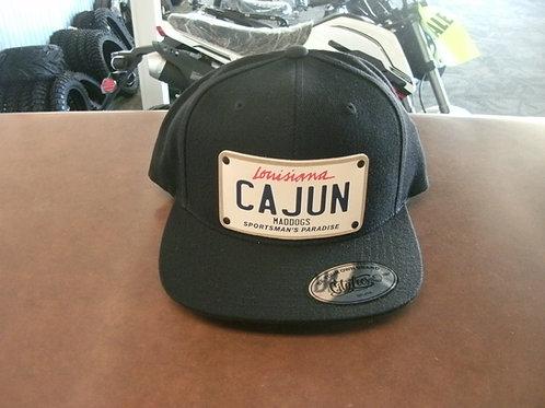 Cajun Maddog's  Citylocs Custom Hat $35
