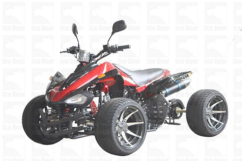 R12    125cc   Racing ATV           $1995.00