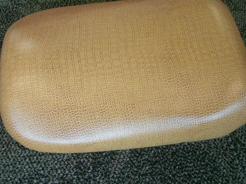 Tan Alligator Seat (regular/extended)