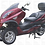 Thumbnail: ATLAS  300cc FRONT TRIKE PST300-20 FULLY AUTOMATIC *FREE SHIPPING*