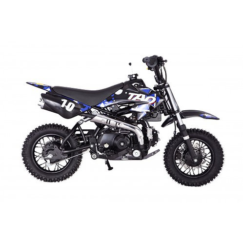 TAO MOTOR DB10 DIRT BIKE 107CC $795.00  *FREE SHIPPING**