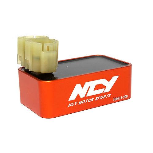 NCY PERFORMANCE CDI (AC, 6 PIN); GY6, QMB139 $54.95