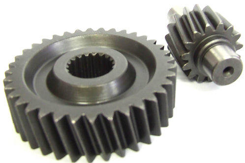 NCY, Gear Set (15*36); GY6  $43.99