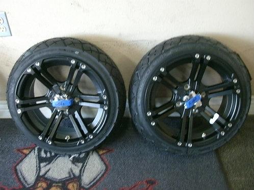 Maddog Trike  50cc & 150cc ITP Rear Wheel Kit $574.95