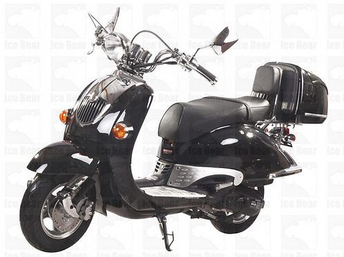 BULLET 150cc PMZ150-5N FULLY AUTOMATIC *FREE SHIPPING*