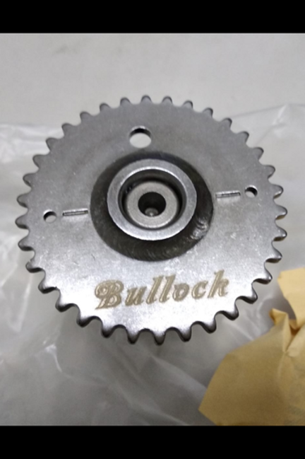 QMB139 50cc High Performance Bullock Cam