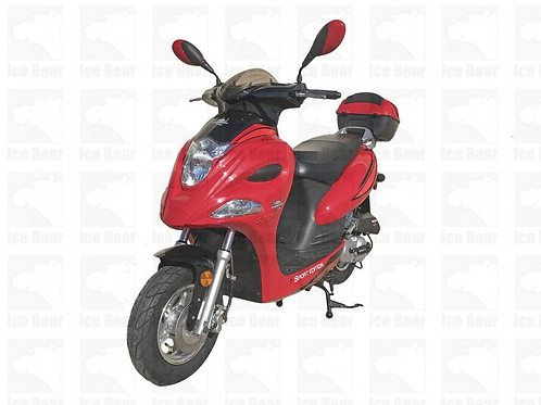 FALCON 50cc Fully Automatic $995.00 *FREE SHIPPING*