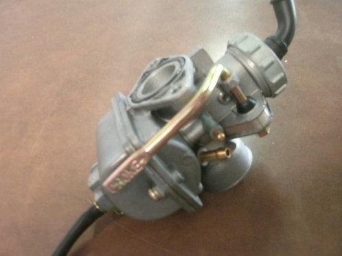 125cc ATV/Pitbike Manual Choke Carburetor
