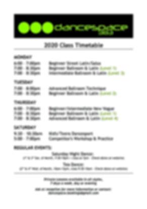 Studio Timetable (Studio 1 2020).jpg