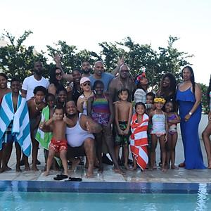 Robert Family Gathering