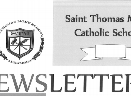 Newsletter of the week