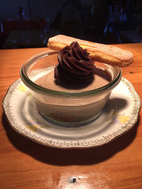 Our Original Coffee Tiramisu - Serves One