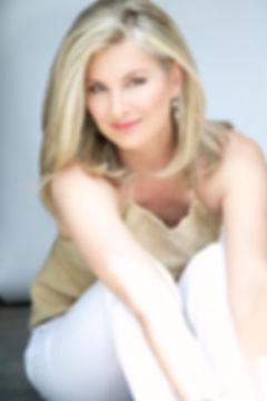 Kim Parrish Infomercial Host