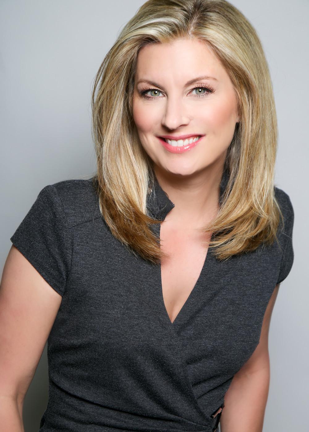 Kim Parrish
