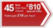 Fast Pass 45hr driving lesson package, Torquay, Paignton, Newton Abbot, Totnes, Brixham