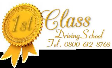 1st Class Driving School