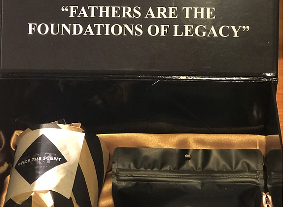 Father's Day legacy box