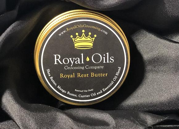 Royal Rest Butter (2oz)