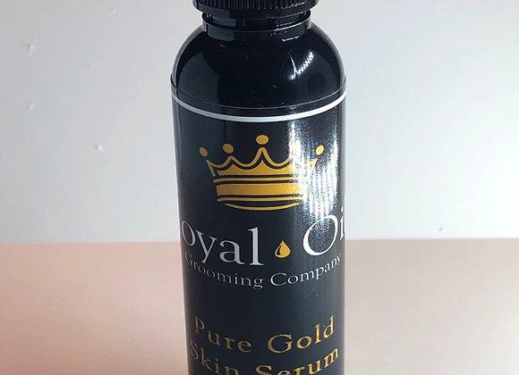 (2oz) Pure Gold skin serum