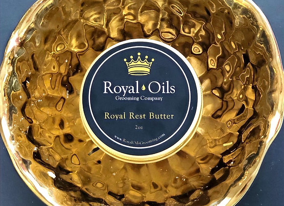 Royal Rest Butter (2oz)