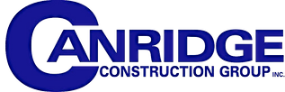 Canridge Construction Group Regina Saskatchewan Renovations Logo