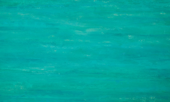 Turquoise Scape