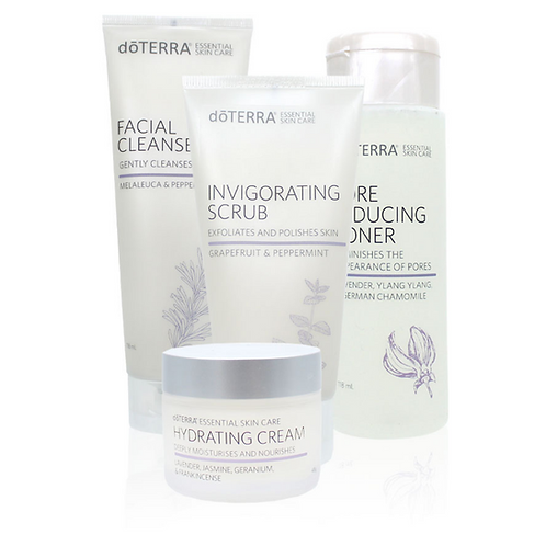 dōTERRA Essential Skin Care