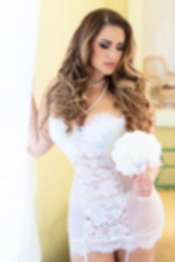 NJ Bridal Boudoir