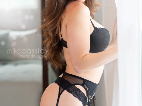 OMG!  Here's Exactly Why Ocean County NJ Brides Choose This Boudoir Photographer