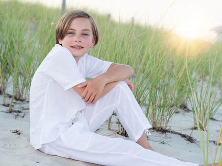 Planning Your Family Beach Photo Session In Seaside Park, NJ