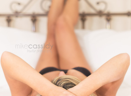 21 Boudoir Photos That Will Make You Feel Like Booking A Session Today!